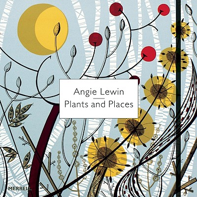 Angie Lewin By Geddes-Brown, Leslie/ Lewin, Angie (ILT)